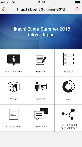 Hitachi Event 1.0.3 Windows u7528 3