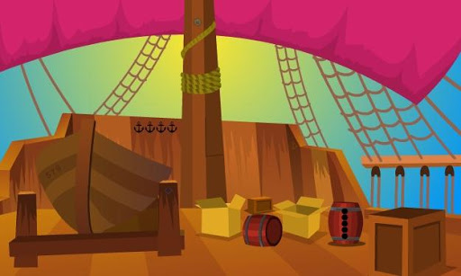 Ship Oar Escape 1.0.3 screenshots 8