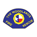The Woodlands Fire Department icon