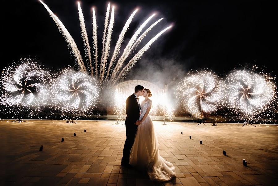 婚禮攝影師Karina Klochkova(KarinaK)。13.03.2019的照片