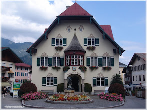 Photo: St Gilgen . Austria  http://www.viajesenfamilia.it/