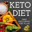 Keto Diet Plan Free icon