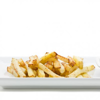 Just Like Wendy's Salt and Pepper Fries