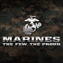 U.S. Marines Wallpapers New Tab Theme