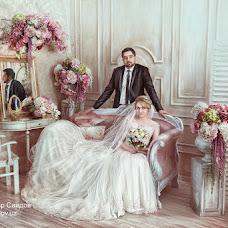 Свадебный фотограф Баходир Саидов (Saidov). Фотография от 29.04.2016