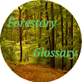 Forestry Glossary - Basic Concepts of Forestry