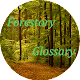 Forestry Glossary - Basic Concepts of Forestry (app)