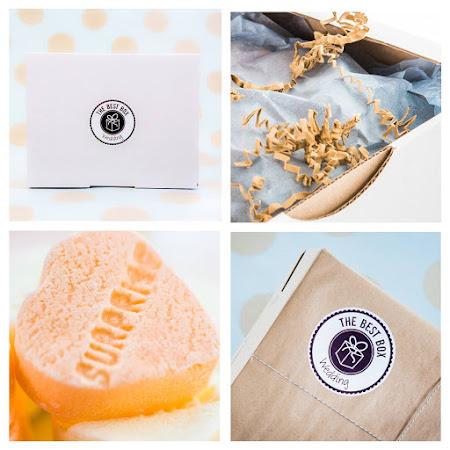 The Best Box - een box vol verrassingen voor jullie huwelijk!