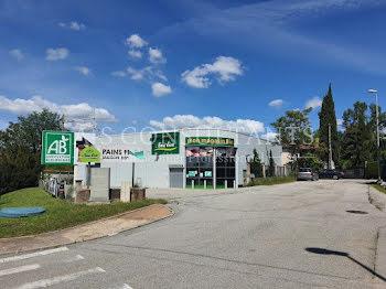 locaux professionels à Bourg-les-valence (26)
