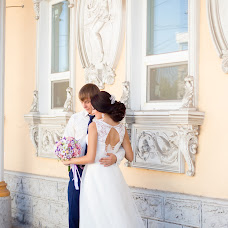 Wedding photographer Ira Dovzhik (idovzhik). Photo of 23.11.2015