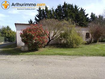 maison à Troye-d'Ariège (09)