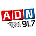 ADN Radio icon