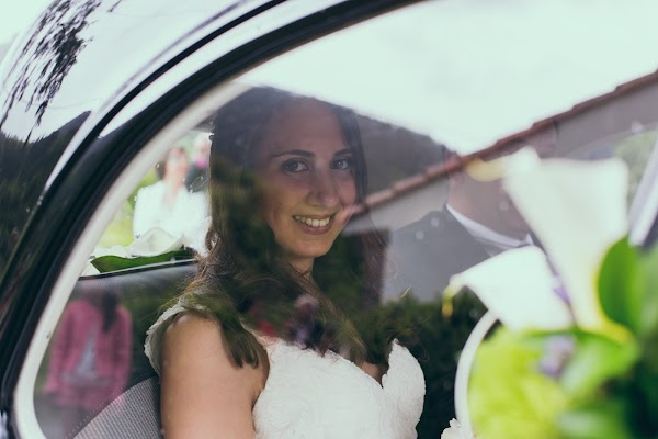 Fotógrafo de bodas Johanna Arias (johannaarias). Foto del 13.06.2016