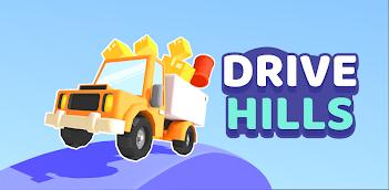 Drive Hills kostenlos am PC spielen, so geht es!