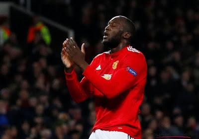 Quand le site de Manchester United se trompe dans le nom de Lukaku