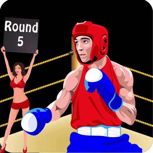 Mortal Boxing Fight 3D 體育競技 App LOGO-APP試玩