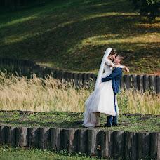Wedding photographer Anna Sushkova (anich). Photo of 11.10.2018