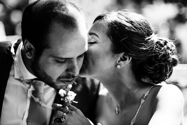 Fotógrafo de bodas Guillermo Navarrete (navarretephoto). Foto del 27.11.2016
