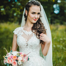 Wedding photographer Inna Antonova (Anti). Photo of 29.01.2018