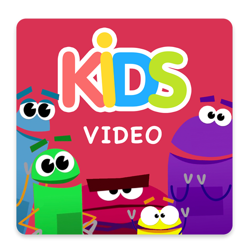 Kids Videos from YouTube