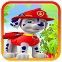 Paw Firefighter Patrol icon