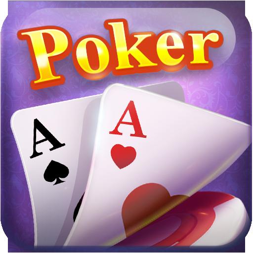 Texas Hold 'Em Poker - Free Casino Game online