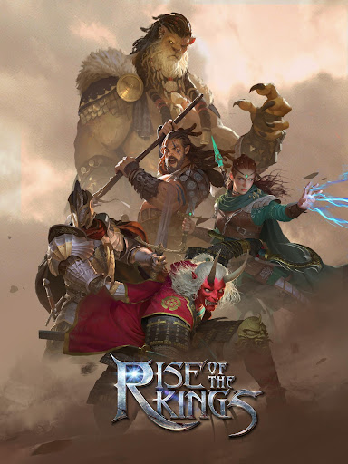 Rise of the Kings 1.6.0 screenshots 1