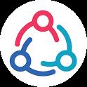 Splitify - Split bills Manage Group Expenses icon
