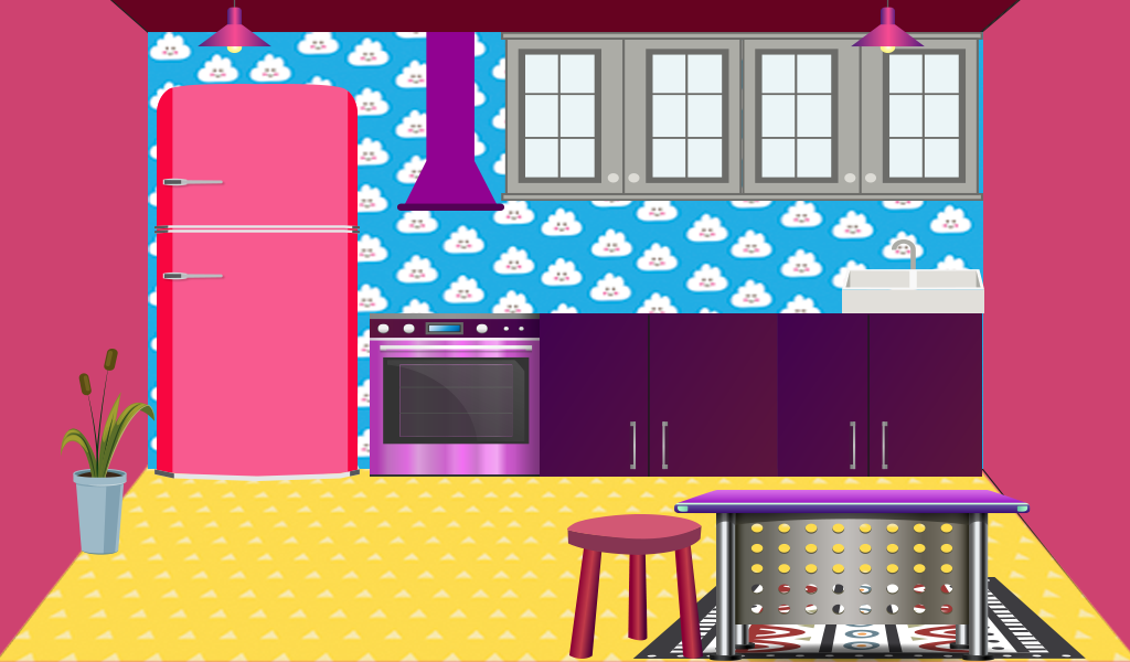 Dollhouse home decoration games for girls and kids android apps on google play House decoration games on gahe