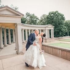 Wedding photographer Olesya Lapaeva (Czarinka). Photo of 31.07.2014