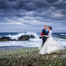 Wedding photographer Kseniya Dalishneva (daksun). Photo of 18.12.2014