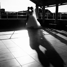 Wedding photographer Aleks Aleksandrovich (alexandrovic). Photo of 10.10.2016