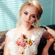 Wedding photographer Alina Shevareva (alinafoto). Photo of 03.08.2017