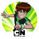 Undertown Chase - Ben 10 icon