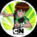 Undertown Chase - Ben 10 icon