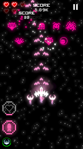 Arcadium - Classic Arcade Space Shooter 1.0.41 screenshots 11
