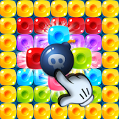 Candy Block Legend - Puzzle Match And Blast