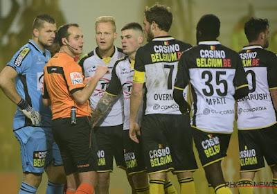 Tracy Mpati wekt frustratie bij Lokerse ploegmaats na onnodige penaltyfout