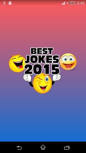 Best Jokes 2015