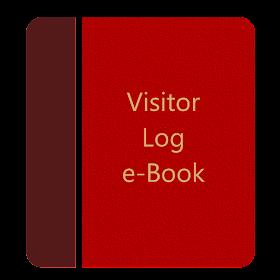 Libro Electrónico para Registro de Visitas