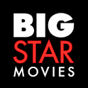 BIGSTAR Movies - Watch FREE Movies & TV Shows icon