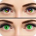 Eye Color Changer - Change Eye Colour Photo Editor icon