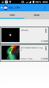 Dual Recorder Pro Screenshot