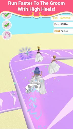 Bridal Rush! cheat hacks