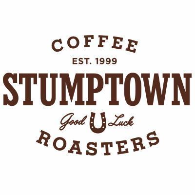 Logo for Stumptown Coffee