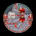Natal Decor GO Keyboard icon