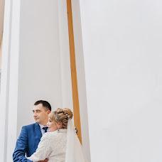 Wedding photographer Evgeniy Sukhorukov (EvgenSU). Photo of 31.01.2018