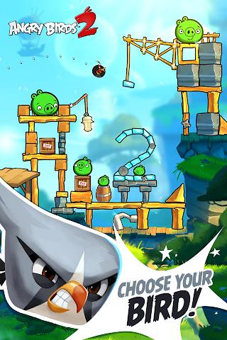 android Angry Birds 2 Screenshot 12