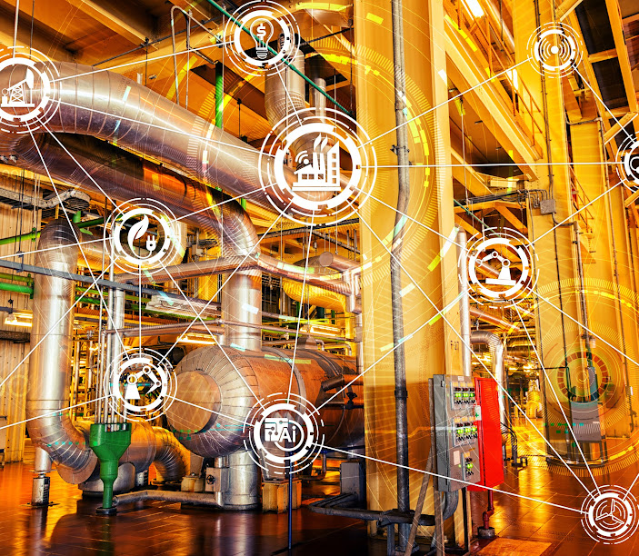 Business Case for IIoT Edge Computing Intelligence and Benefits of it