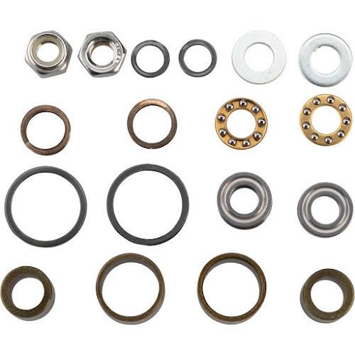 HT Pedals T1 Pedal Rebuild Kit